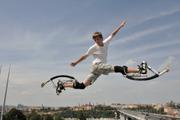 Прыгаем на JOLLY JUMPERах по Ташкенту!!!