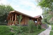 Отдых в одном из лучших загородных клубов Ташкента