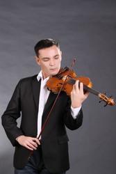 Скрипач ,  скрипка ,  на ваш праздник